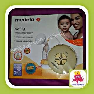 Medela Swing Breast Pump / Pompa ASI Murah