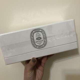 Diptyque 迷你蠟燭禮盒