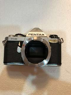 Pentax ME (body only)