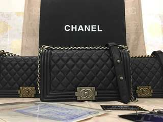 Chanel, high quality