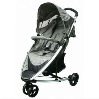 Sweet Cherry SCR 8 Stroller