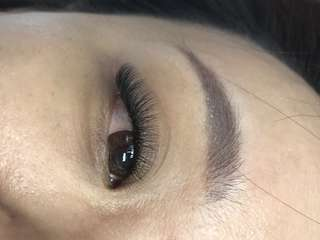 Eyelash Extensions- Doorsteps