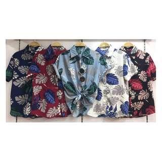 *PO* Hawaii Shirt