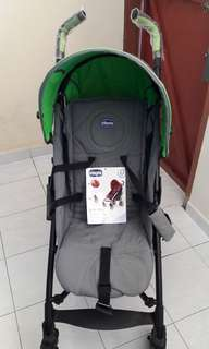 Chicco Lite Way Strollers