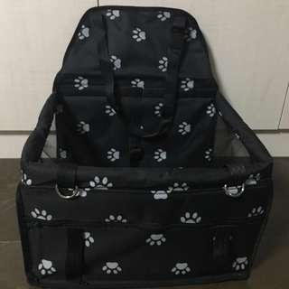 [Instock] Dog seat cover, pet car mat, pet seat cover