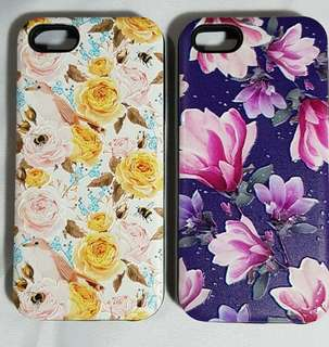 Iphone 5 Back Case