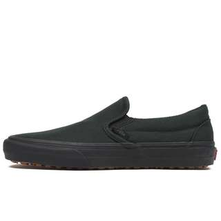 Vans made for makers slip ons