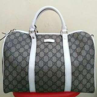 Tas Gucci Boston Bag authentic
