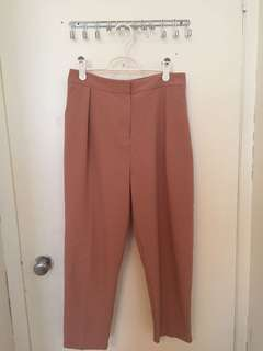 Top Shop Trousers