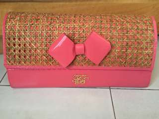 Ted Baker Clutch AUTHENTIC ‼️ NEW