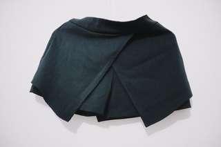Celana rok hitam