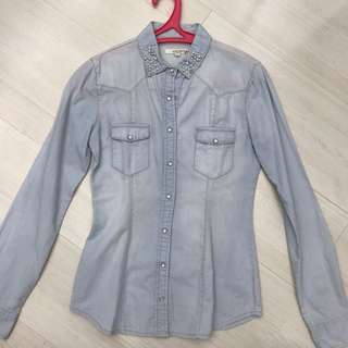 Colorbox Jeans Jacket