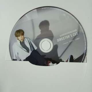 [WTT] SEVENTEEN DIRECTOR'S CUT CD