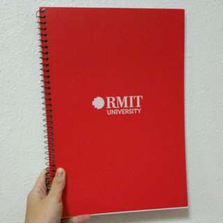 RMIT Notebook
