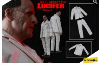 "BB9004-HELL DETECTIVE ""LUCIFER"" 1/6 SCALE FIGURE"
