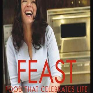 Nigella Lawson - Feast: Food That Celebrates Life
