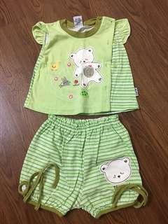 🎀 Bebe Baby Set #Bajet20