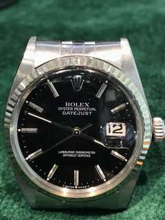 Rolex 16014 SN676xxxx 全原裝冇返寫面 $24800