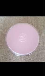 Chanel chance moisturiser