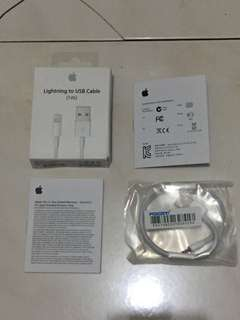 for sale Charger iphone ( Original )