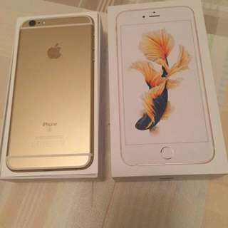 Iphone 6s plus for RUSHSALE