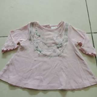 Baby Guess top