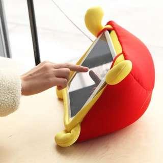 小熊維尼🍯iPad卡通抱枕~ iPad / iPad mini 適用