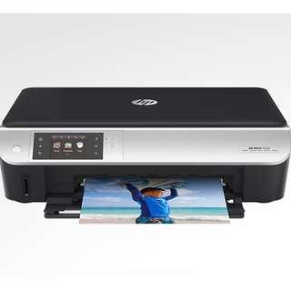 HP ENVY 5530 PRINTER  e-All-in-One  😃