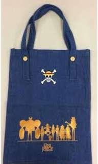 海賊王手挽袋