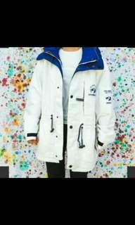 Phenix Stylist Jacket