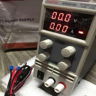 **60% OFF** Eventek DC Power Supply KPS3010D