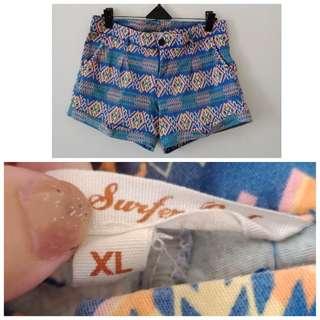Hotpants billabong ORI