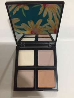 E.l.f Illuminating Palette (Highlighter quad)