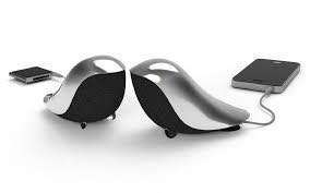 Portable Speaker- Gavio The Wrenz