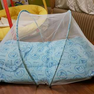 Portable Bed Net