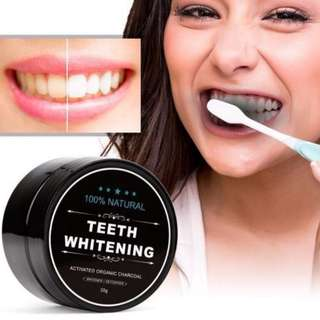 [BN] Teeth Whitening Scaling Powder Oral Hygiene Cleaning