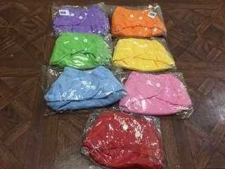Cloth Diaper Bundle (Brand New)