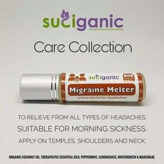 Migraine Melter