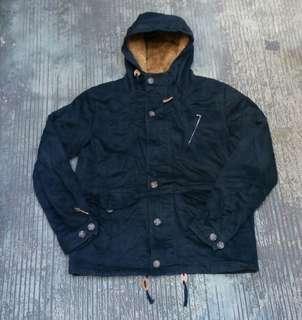 Parka Jacket size L