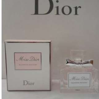 [BnIB] Miss Dior Blooming Bouquet Miniature Size 5ml