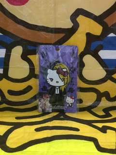 Yoshikitty X Japan 吊飾(兩款)