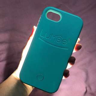 Lumee Case for iPhone7/8