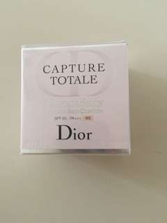Christian Dior capture totale cushion