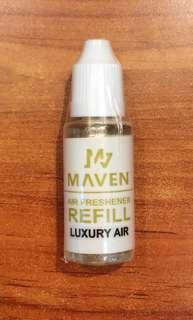 LUXURY AIR Refill Car & Home Perfumes