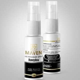 HONEYDEW Air Freshener Car & Home Perfumes