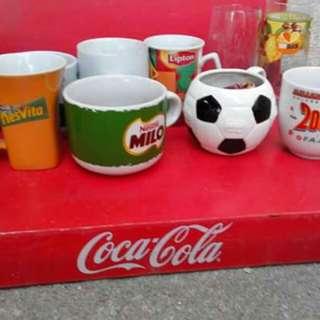 Brand mug品牌杯子(each)