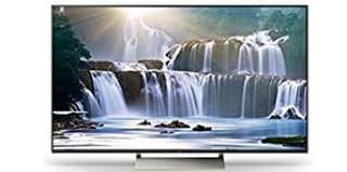 Sony 65X9000E 4K Ultra HD LED Andriod TV