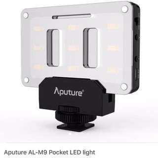 Aputure amaran ML-9 LED