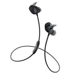 BOSE SoundSport 無線耳機 (正原廠台灣保固)