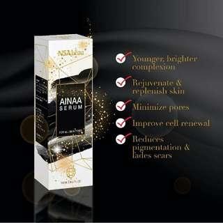 Ainaa Serum by Syafiqah